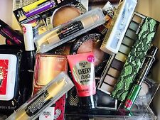 Lot of 100 ~Hard Candy Wholesale Makeup  Face/Eyes/Nails/Lips!   JUST ARRIVED!!