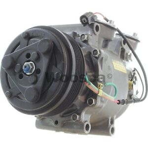 Klimakompressor Honda Civic VII Hatchback Stufenheck FN FK FD FA 1.3 1.4 Hybrid