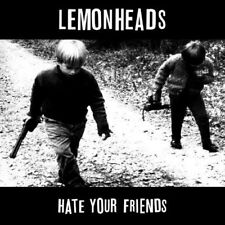 Lemonheads - Hate Your Friends Deluxe (NEW CD)