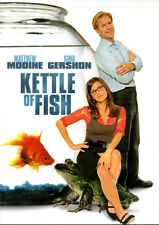 Kettle of Fish (DVD) **New**