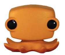 New Vsauce The Curiosity Box Orange Octopus Stress Reliever Inq Squish Toy