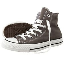 Converse Chuck Taylor All Star Ox Shoes Sneaker Chucks Low Classic Basic Grey 8 1j794 Charcoal