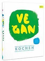 vegan kochen: einfach - gesund - laktosefrei von Kr... | Buch | Zustand sehr gut