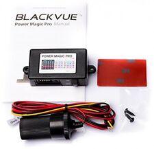 Poder magia Pro para sistema de grabación de vehículos BlackVue