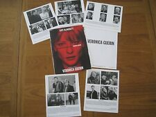 Veronica Guerin Movie Press Kit - Cate Blanchett PK278