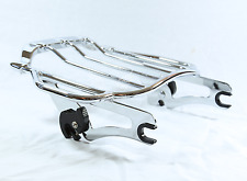Air Wing airwing Two Up 2up Luggage Rack for Harley Davidson Street Glide FLHX