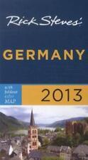 Englische Reiseführer & Reiseberichte über Deutschland