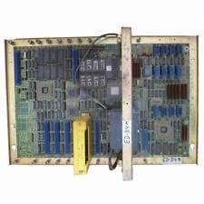 Fanuc 10T Mother Board PC Cassette Battery unit A16B-1010-0040/07D