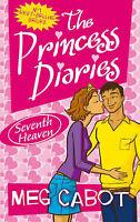 The Princess Diaries: Seventh Heaven, Cabot, Meg, Very Good Book