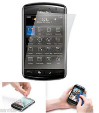 Best Clear Screen Savers LCD Protector for Blackberry Storm 1 9500 9530 Care Kit