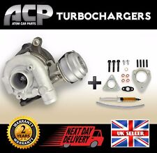 Turbocharger for Ford Galaxy, Seat Alhambra, Volkswagen Sharan. 1.9 TDI. 701855.