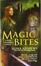 Complete Set Series Lot of 15 Kate Daniels Magic books by Ilona Andrews Fantasy