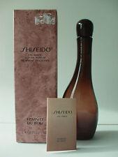 Shiseido Feminite du bois women Eau Timide Soin de Parfum 100 mL (3.3 oz) Neu