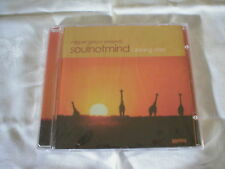 NEW CD ALBUM MIGUEL GRACA PRESENTS SOULNOTMIND SHINING STARS.