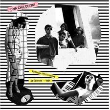 Disques vinyles Rock français sans compilation