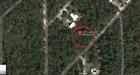 Florida R2 Zoned Duplex-SFH-Mobile Home! Dirt Road! Near ST. Augustine & Beaches