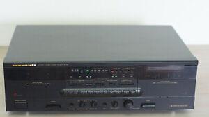 "Platine double cassettes ""MARANTZ SD-415"""