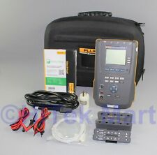 Fluke ESA612 230V ac Electrical Safety Analyzer Medical Equipment Tester