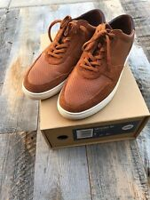 NEW Clae Shoes Brown