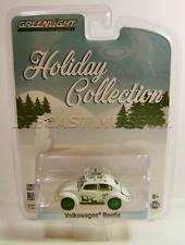 VOLKSWAGEN VW BEETLE BUG GREEN MACHINE CHASE CAR HOLIDAY COLLECTION XMAS RARE