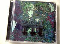68354 The Plight Black Summer [NEW] CD (2007)