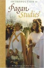 Introduction to Pagan Studies [Pagan Studies Series]