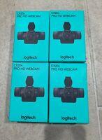 Logitech C920s Pro HD 1080p Webcam | w/ Privacy Shutter | NEW |🔥FAST SHIPPING🔥