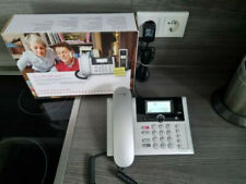 T-SINUS PA302i ISDN Telefon mit Anrufbeantworter