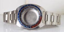Seiko 6139-6002 Pogue case and bracelet