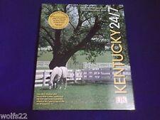 Kentucky 24/7 (2004, Hardcover) NEW
