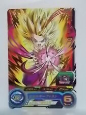 Super Dragon Ball	Heroes UM Promo	PCS 5-03	Holo	Caulifla