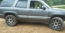 2002 Chevrolet Tahoe LT 5.3L