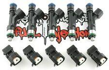5 - 550cc BOSCH EV14 Fuel Injectors Volvo T5 S60 S70 V70 C70 S80 TURBO