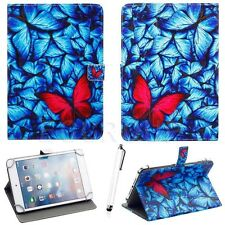 "Universal PU Leather Case Stand Cover For 7"" 8"" 10"" 10.1"" Android Tablet PC MID"