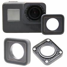 Original Objektivabdeckung Ersatz UV Linse Glas Case für GoPro Hero 7 6 5 Kamera
