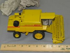 Sperry NEW HOLLAND TF42 Combine NZG 1:32 scale NIB RARE!