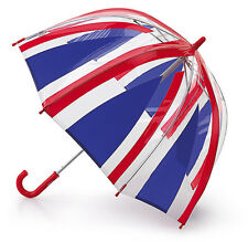 Fulton Funbrella Umbrella (Children's) - Union Jack