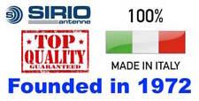 New listing Sirio Professional Omni Spo 380-2 2.15 dBi Uhf Base Antenna (380-470 mhz)