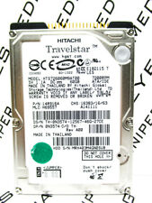 Hitachi 60GB HTS726060M9AT00 IDE 14R9164 Laptop H69557 HardDrive WIPED&TESTED!