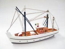 Jouets et jeux anciens véhicules en bois pour bateaux