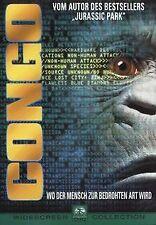 Congo von Frank Marshall | DVD | Zustand sehr gut