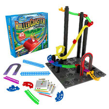 Thinkfun Roller Coaster Challenge Building Game NEW