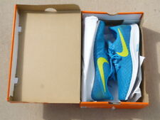 NIB: Nike AIR ZOOM PEGASUS 35, Blue Orbit/Citron Mens 10.5 D