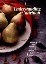 Understanding Nutrition-ExLibrary