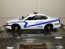 Gearbox 1/43rd scale 2006 Illinois Traffic Safety Challenge Chevrolet Impala