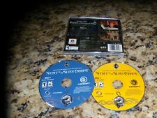 Secret of the Silver Earring (PC, 2004) Game