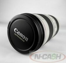 Canon EF 70-200mm f2.8L IS USM Lens