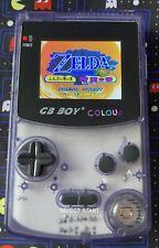 GB Boy Colour GameBoy Color, Free Games & Case