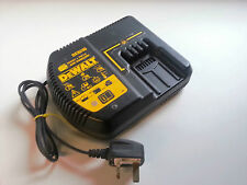 90-DAY WARRANTY DeWALT DE0246 24V AirCooled Battery Charger 240V £5 OLD UNIT P/X