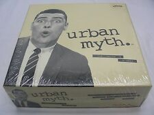 URBAN MYTH - THE TRUTH IS HERE - RETRO 2002 BOARD GAME!